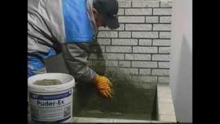 Гидроизоляция подвалов и колодцев изнутри!!!(http://perspektivno.biz/ Специальная система Aquastopp/Аквастоп используется для гидроизоляции малых и больших подземных..., 2014-02-27T11:48:20.000Z)