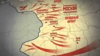 Bão sô viết Phần 1 - tập 3: Trận bao vây Leningrad