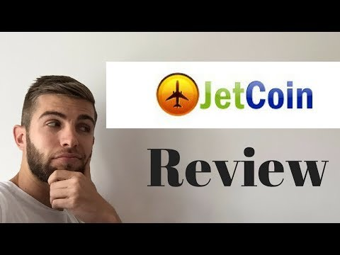 JetCoin Review | Jet Coin Legit or Scam?