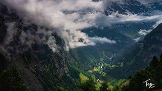 Vlog 2: Why I Love Rainy Days in Switzerland