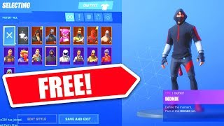 HOW TO UNLOCK SCENARIO EMOTE FOR FREE IN FORTNITE! *NO SAMSUNG*
