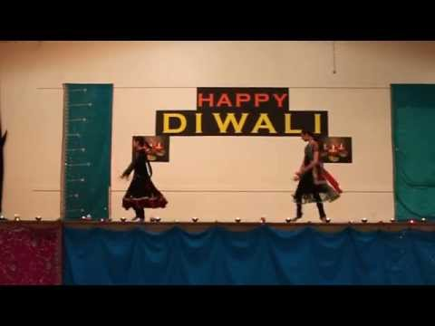 Manwa Lage dance performance