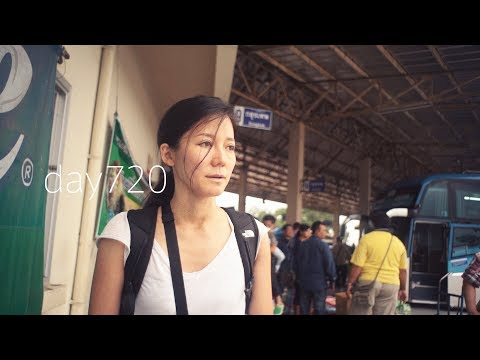 day720 : Heading to Myanmar @Myanmar