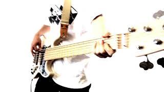 「ヒバナ」‐DECO*27 ベース cover Bass:Xotic XJ-1T 6 Effector:ZOOM B3...