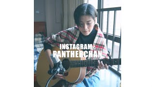 「Panther Live」周杰倫 - 算什麼男人(cover)