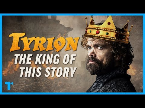 Game of Thrones: Why Tyrion Should Be King