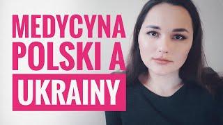 Medycyna Polski a Ukrainy. System ochrony zdrowia obu Państw, ich zalety i wady