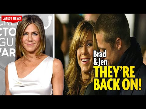 Jennifer Aniston wants to return to Brad Pitt after what has been missed.