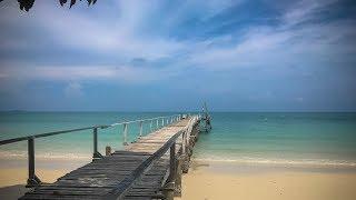Secret Escape: All beautiful beaches of Ko Samet in Thailand