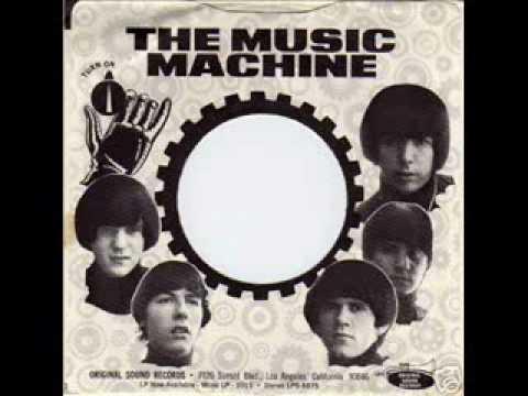 See See Rider - The Music Machine