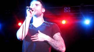 Maroon 5, The Way You Look Tonight, Last Chance