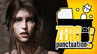 Rise of the Tomb Raider (Zero Punctuation)