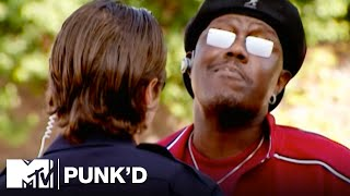 Bernie mac sees red, the ying yang twins hit a barrier, and mischa barton is quick to point finger.#mtv #mtvvault #mtvclassicmtv vault destination...