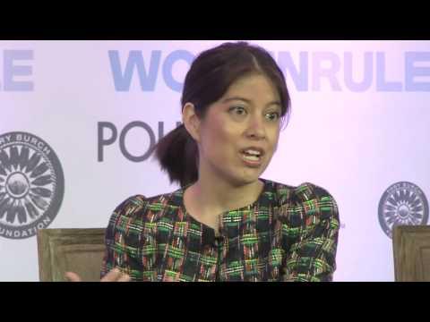 Women Rule: Empowering Entrepreneurs