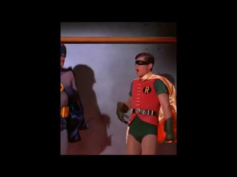 robin in peril fried feet