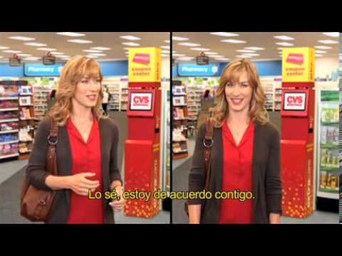 El marketing de las farmacias CVS. CVS Pharmacy Extra Care