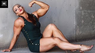 WONDER WOMAN In Real Life   Natasha Gairy