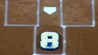 Yankees pay tribute to Yogi Berra