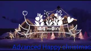 Advance happy Christmas