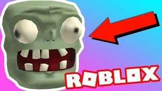 THE ZOMBIES HAVE GONE CRAZY ON ROBLOX!! → Roblox Funny moments #32 🎮