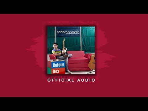 Sandy Canester - Lelaki Dungu | Official Audio