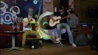 Bước Qua Thế Giới [Guitar acoustic cover)- Ưng Hoàng Phúc [Live]