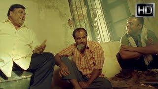 2000ಕ್ಕೆ 3000ಕ್ಕೆ ಯಾರನ್ನ ಬೇಕಾದ್ರು ಎತ್ತು ಬಿಡ್ತಿರಾ | Dandupalya Movie Scene | Kannada Movies