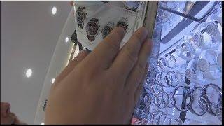 Copie montre de luxe en Chine, le marché de la contrefaçon Chinoise