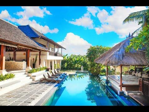 Five Bedroom Freehold Villa For Sale in Echo Beach, Canggu, Bali