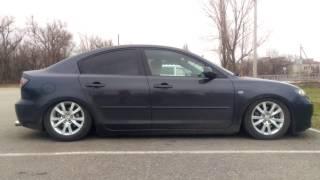 видео Бюджетный тюнинг Mazda 3