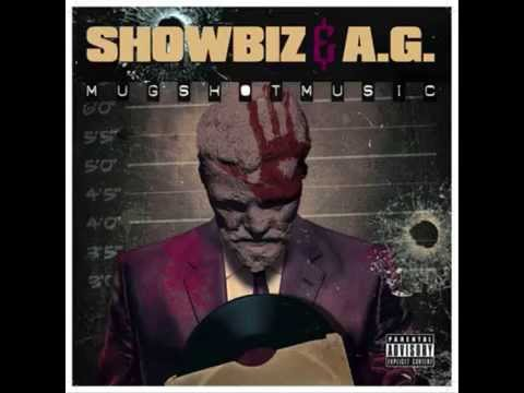 Showbiz & A.g. - All Time Greats feat. Party Arty