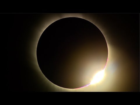 The Great American Eclipse will occur on August 21st, is this God's warning to America to Repent?