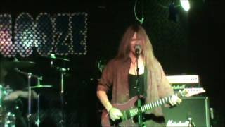 """Hollywood & Vine -""""Rock Candy"""" By Montrose"""