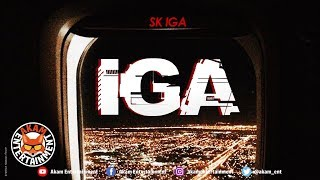 SK IGA - Touch Down (Rebuild) February 2019