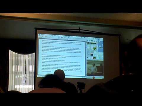 Sal Giandinoto - Bio-harmonic Resonance - Breakthrough Technologies 09