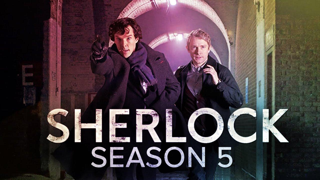 Download Sherlock Season 5 Release Date, Cast, Plot & Other details - US News Box Official