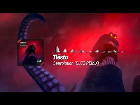 Tiësto - Seavolution (DLC2 REMIX)