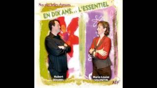 Marie-Louise Valentin, Hubert Bourel - Il va venir