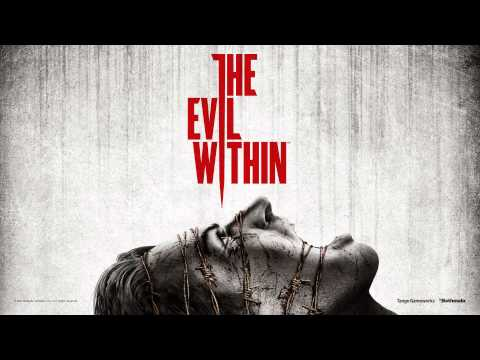 Ost The Evil Within Air on a G String