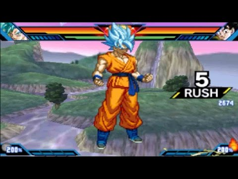 Dragon Ball Z: Extreme Butoden | All Ultimate Attacks!