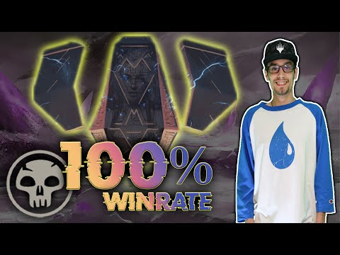 HOW TO BEAT GRUUL ✨ TOP 600 MYTHIC ✨100% WINRATE MONO BLACK CONROL