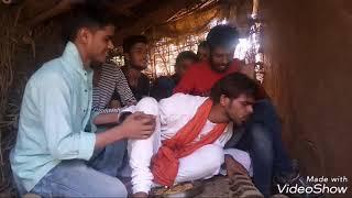 बम्बई के कहानी !! अविनाश की जुबानी !!बघेली में