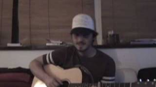 My Love by Justin Timberlake - Acoustic Cover by George Azzi (Undress A Pop Song)