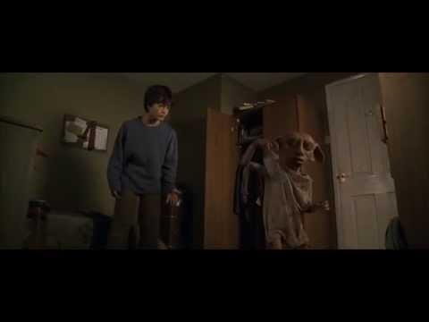 Harry Potter ve Sırlar Odası - Dobby Tr Dublaj