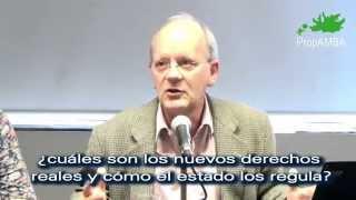 Hernan Petrelli - Biblioteca Nacional - Reunión Mensual - Agosto 2015 - Normativa