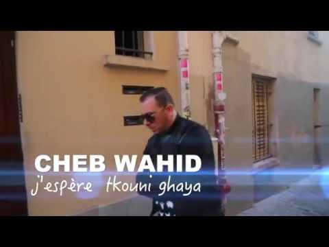 wahid jespère