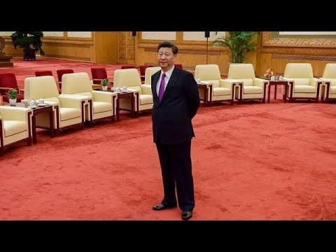 Người Trung Quốc đang tìm đường tháo chạy | Trí Thức VN