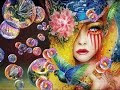 Capture de la vidéo Balligomingo -  Sweet Allure (Paintings By Josephine Wall)