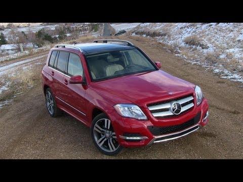 2013 Mercedes Benz Glk Top 3 Unexpected Surprises Youtube