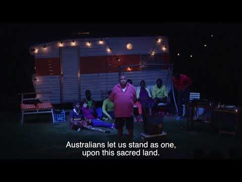 The Future Australian National Anthem